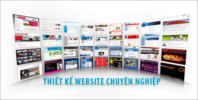 cac buoc thiet ke website hoan chinh