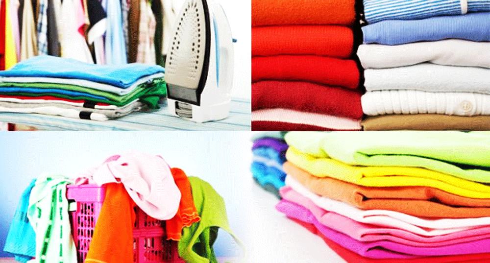3 Kinh doanh giặt ủi
