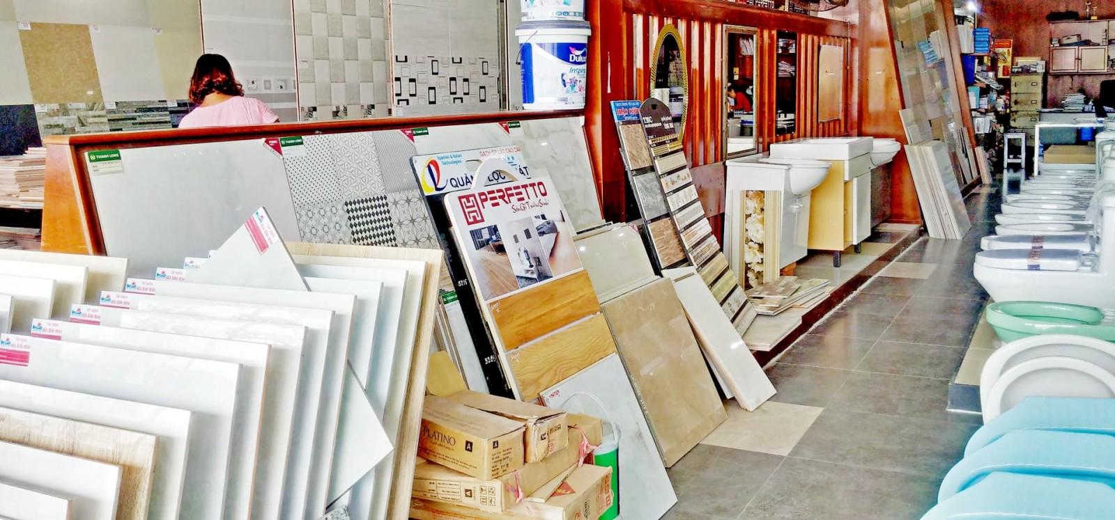 4 kinh doanh vật liệu xây dựng